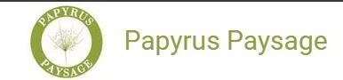 Papyrus Paysage